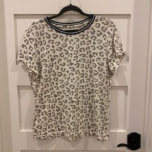 Abercrombie tee shirt size medium